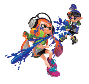Splatoon Kids Image